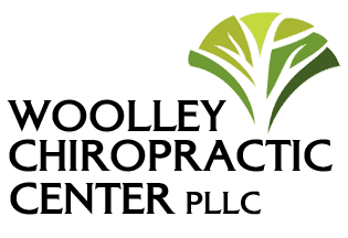 Woolley Chiropractic Center for Upper Cervical Care Winona MN Logo