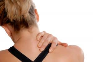 does neck pain mean surgery what are the risks and options