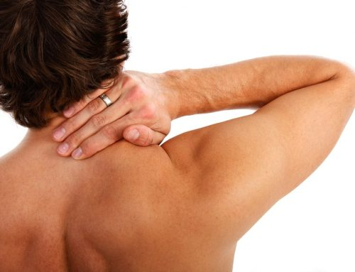 Simple Neck Pain Remedies to Get You Back on Track